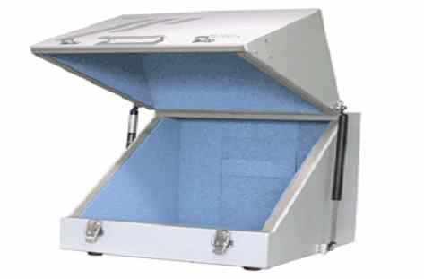 SHC-LAP - Camera Schermata Anecoica Laptop