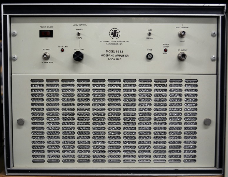 ifi-instruments-for-industry-model-5362-wideband-amplifier-1-to-500-mhz-0.jpg