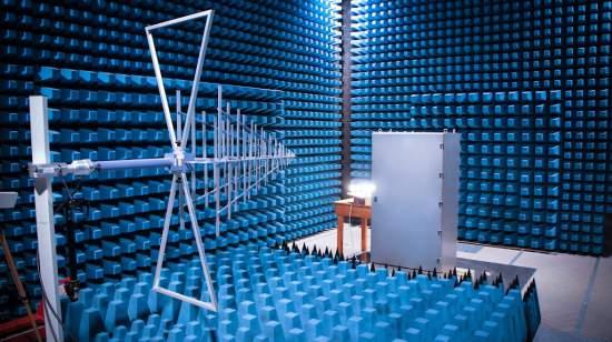Prove EMC e Compatibilità Elettromagnetica - CE