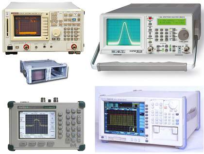 Rent Laboratory Equipment EMC EMF LVD IP