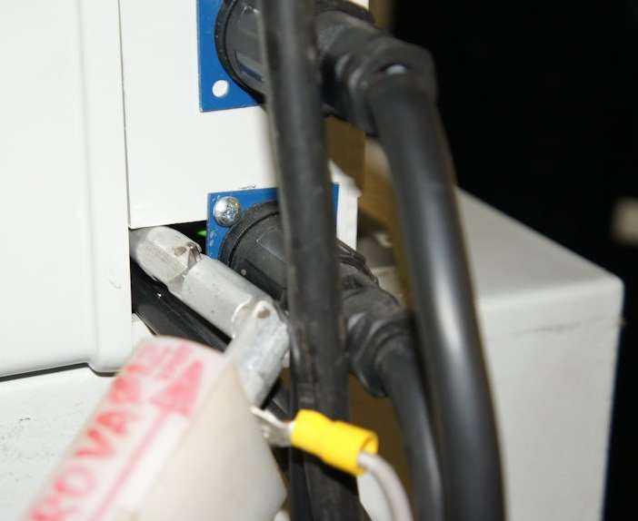 Ingress Protection IP 20 EN 60529 (VDE 0470)