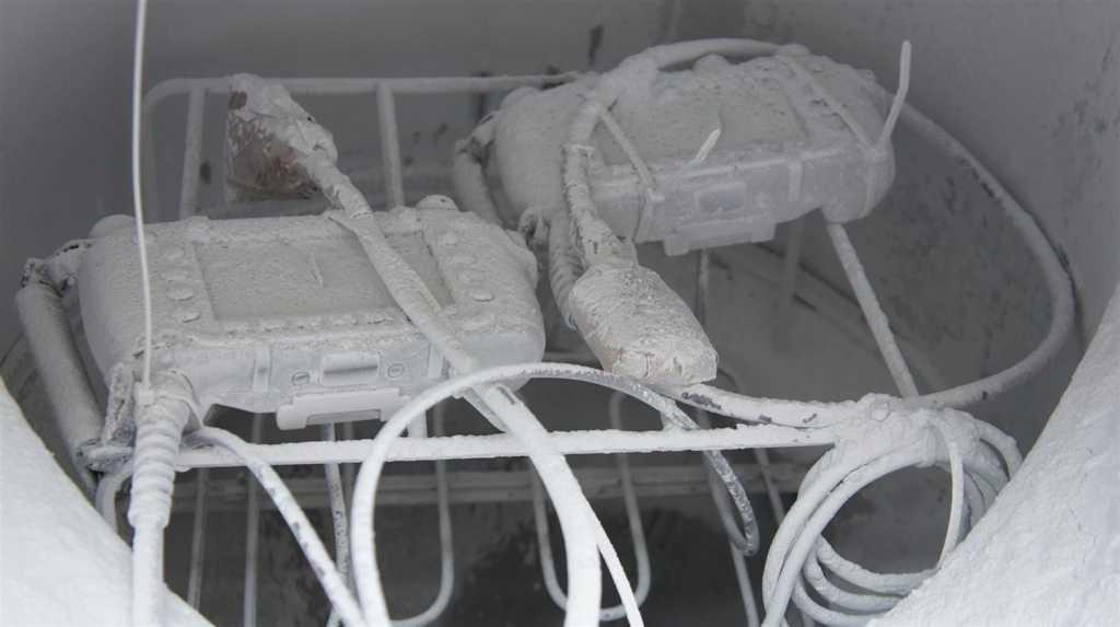 Ingress Protection Rating IP54 IP5x NEMA3 IP Testing EMCTEST
